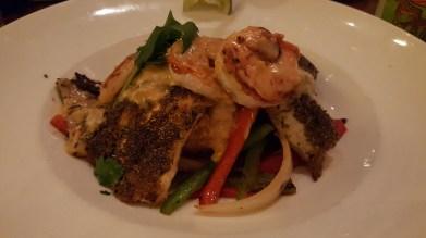 Phillips Dinner